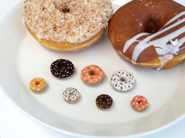 fuzzonme donut set